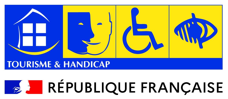 Tourisme et Hadicap