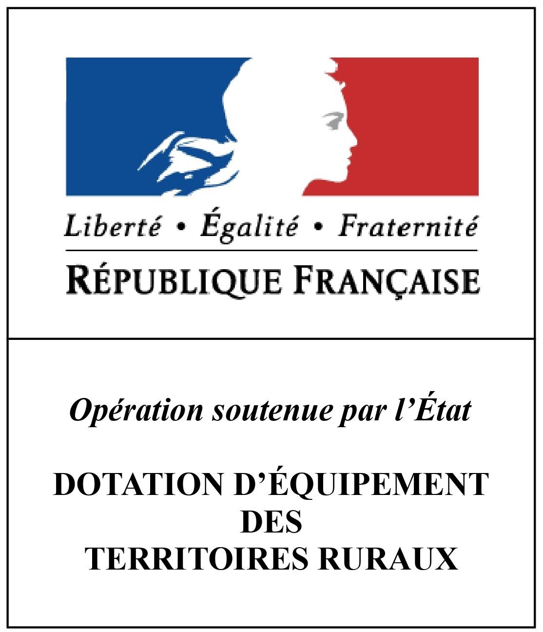 Logo financeur
