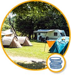 Camping de mon Village - Economique